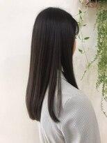 ネオヘアー 東向島店(NEO Hair)ナチュラルストレート