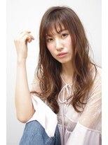ヘアリゾート リアン(hair resort Lien)モテふわ大人女子 ☆Lien☆ 倉田