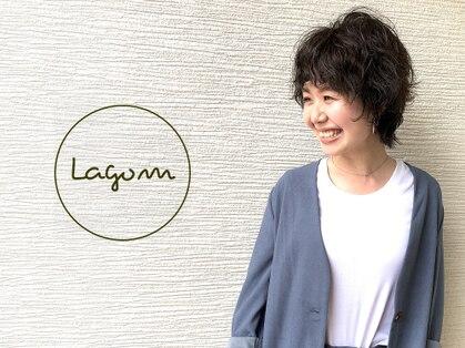 ラゴム(Lagom)の写真