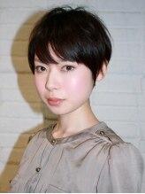 ウルティフ(WOLTIF)- like a ☆Bambi☆ Short Hair -