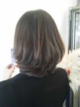 ヘアサロン ストロベリークロック(Hair salon STRAWBERRY CLOCK)の写真/髪の悩みは尽きないもの…。安心のプチプライスで「いつでも何度でも」可愛くお手入れが出来ちゃうサロン☆