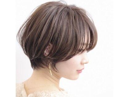 ゾアクラシックヘアー(ZOA classic hair)の写真