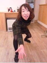 美容室 ジュネス小杉 秀子