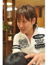 リアンヘア(Rian hair)川上 博孝