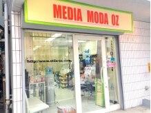 メディアモーダオズ(MEDIA MODA OZ)の雰囲気(志木駅徒歩5分◎ご来店お待ちしております◆)