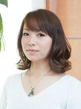 ヘアー モード トコリョウ(HAIR MODE Toko Ryo)ゆるふわミディ