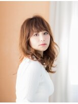 アイリ ヘアー(IRIE HAIR)☆MIXウェーブ☆