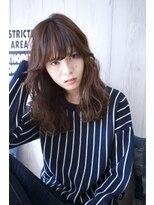 ラベリー(LOVELEY)LOVELEY A/W ウォームバング ミルクティーカラー ☆ 417