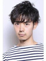 《GINZA ALICE☆人気メンズショートヘア》【GINZA ALICE】