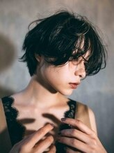 ヘアメイク ティサ(hair make Tisa)