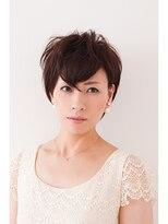 カイナル 関内店(hair design kainalu by kahuna)pono