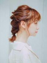 ポッシュ 原宿店(HAIR&MAKE POSH)クルリンパ