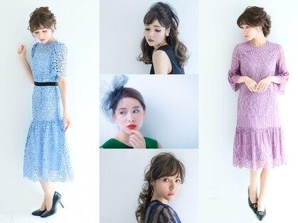 ヘアセット&メイク専門店 カスミ(Kasumi)の写真