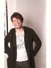 ヴォージュアーム(VOGES ame)Toshi