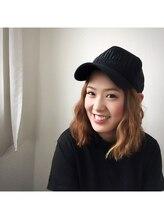 ルーシー ヘア キュア(Luci Hair Cu´re )和田 彩加