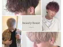 シンクビューティービースト(sync beauty:beast)
