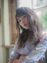 【GrandChariot 笹塚】外国人風透明感カラー