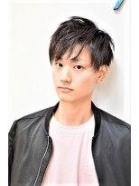 ボンズ ヘアー 港店(Bonds Hair)BONDS キャプテン ☆塩顔イケメンスタイル☆