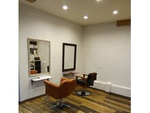 ジョイ美容室 永江店の雰囲気(店内はゆったりくつろげる雰囲気です。)