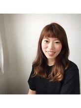 ルーシー ヘア キュア(Luci Hair Cu´re )横浜 ゆかり