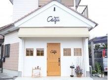 コクウ(Coqu)の雰囲気(高萩市で初のホットペッパーネット予約ができるお店です♪)