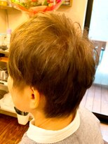 さがみ屋 禅髪質改善