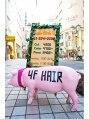 ヘアー ティンク(hair tink'u)/やすひこ