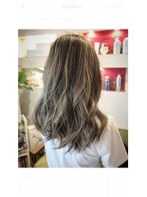 ローグヘアー 亀有店(Rogue HAIR)外国人風カラー