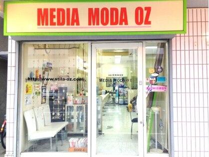メディアモーダオズ(MEDIA MODA OZ)の写真