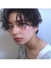 ペイジヘアー(paige hair)paige_.hair x ショートスタイル