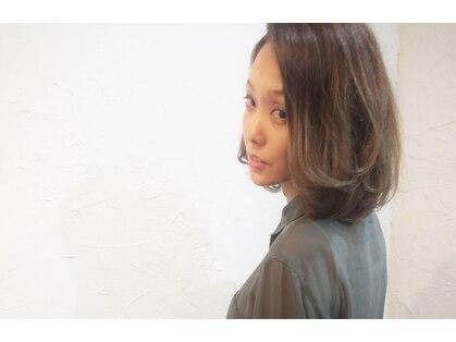 デジャヴュヘアデザイン(dejavu HairDesign)の写真