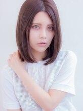 パッセージ ダブリュー 八幡山(hair make passage .w)