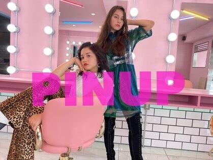 ピンナップ(PINUP)の写真