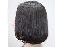 セックヘアデザイン(Sec hair design)の雰囲気(縮毛矯正+カールで今まで叶わなかったヘアスタイルをご提案!)