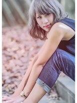 オゥルージュ(Au-rouge noma)【aurouge noma 石井美紗紀】秋色 透け感 ラベンダーベージュ