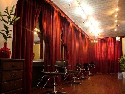 サロン ド バーニッシュ Salon de VARNISH 画像