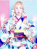 【CYAN】成人式スタイル☆ part.4