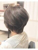 ヘアークリアー 春日部ショートレイヤー【hairclear】