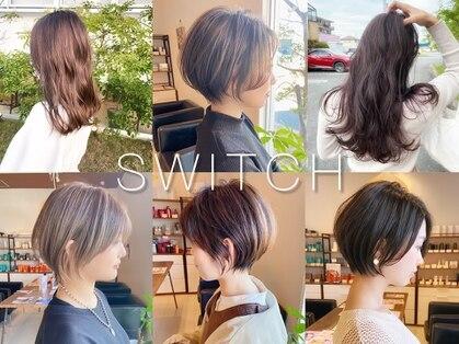 スイッチ 本店(SWITCH)の写真
