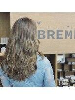 【BREMEN】グレージュ