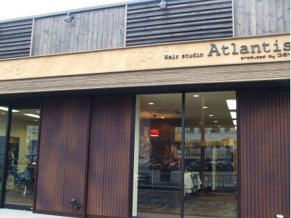 アトランティス 北花田店(Atlantis)の写真