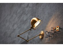 スイート ヘアデザイン(Suite HAIR DESIGN)の雰囲気(グレーの建物にこのsuiteロゴが目印♪【鹿児島市/天文館】)