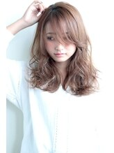 ベター(better)air curl perm