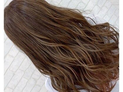アンドレア ヘアー(ANDREA hair)の写真