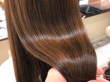 アッシュ 二俣川北口店(Ash)の雰囲気(【質感改善、トリートメント】で髪の毛をより綺麗に)
