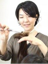 イーヘアーシード 蒲田(E Hair SEED)小林 里子