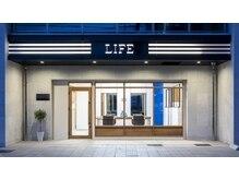 LIFE【ライフ】
