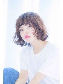 【neolive quattro 横浜】 ウェットボブ 1♪