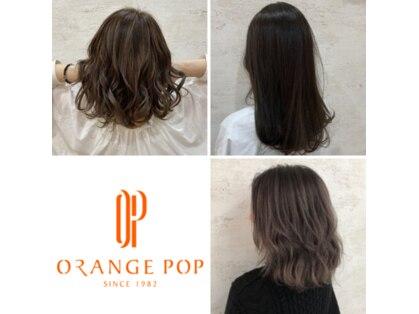 オレンジポップ PIA店(ORANGE POP)の写真