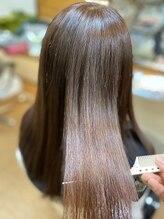 ビオス ヘア(bios hair)カラークセストパー